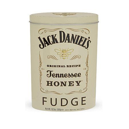 CHOKLADBUDET - Gardiners Jack Daniel's Honey Fudge, 300g