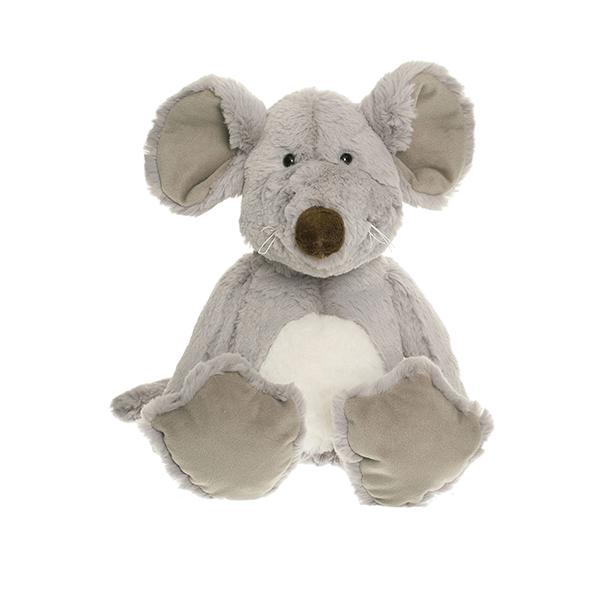 CHOKLADBUDET - Mjuk och gosig mus, Dreamies från Teddykompaniet