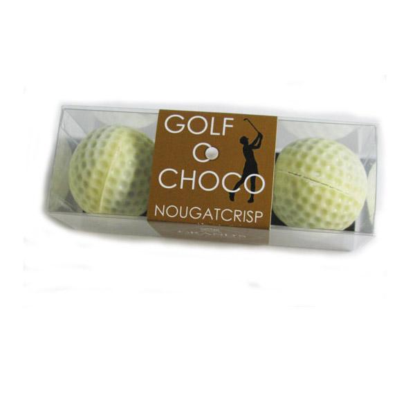CHOKLADBUDET - Foooore! Golf O'Chocolate