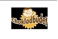 Chokladbudet - skicka eller buda choklad med personlig hälsning