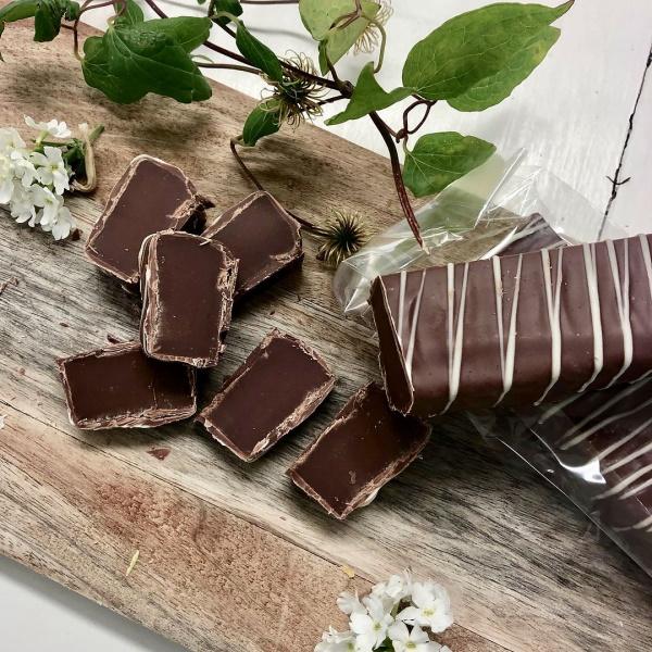 CHOKLADBUDET - Mjuk Fudge med smak av Chokladdröm